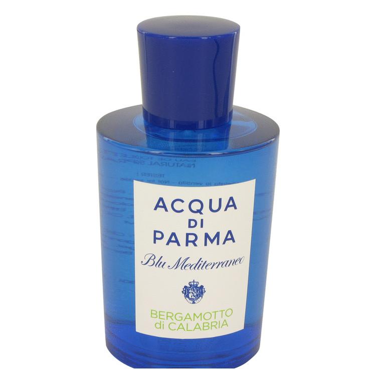 blu mediterraneo bergamotto di calabria by acqua di parma p534030