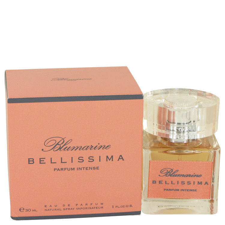 Blumarine Bellissima Intense by Blumarine Parfums Eau De Parfum Spray Intense 1 oz (30ml)