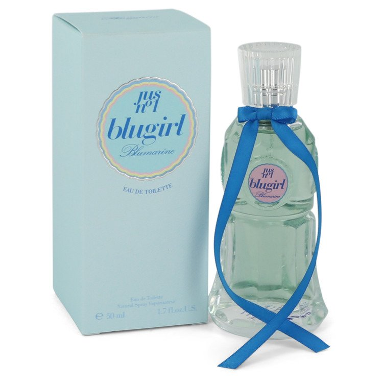Blumarine Blugirl Jus No. 1 perfume for women