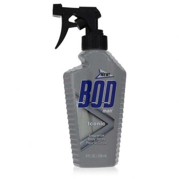 Bod Man Iconic by Parfums De Coeur for Men