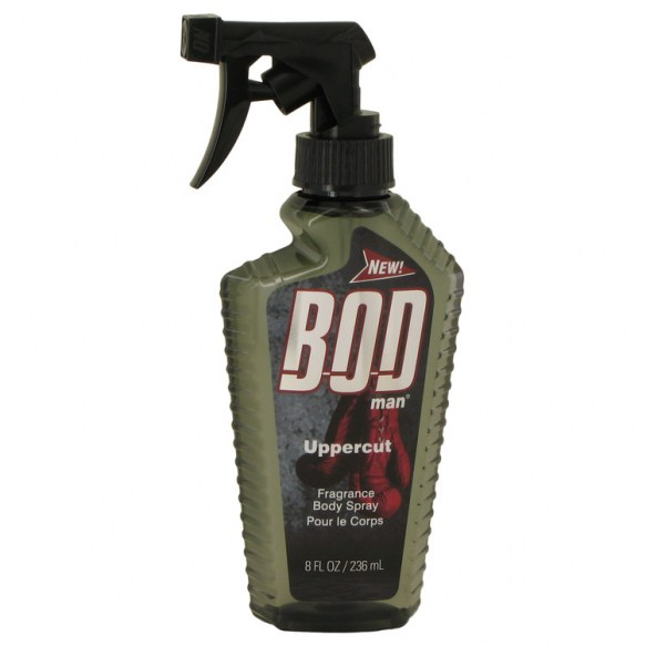 Bod Man Uppercut by Parfums De Coeur for Men