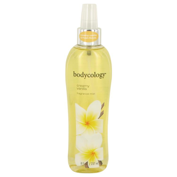 Bodycology Creamy Vanilla perfume for women