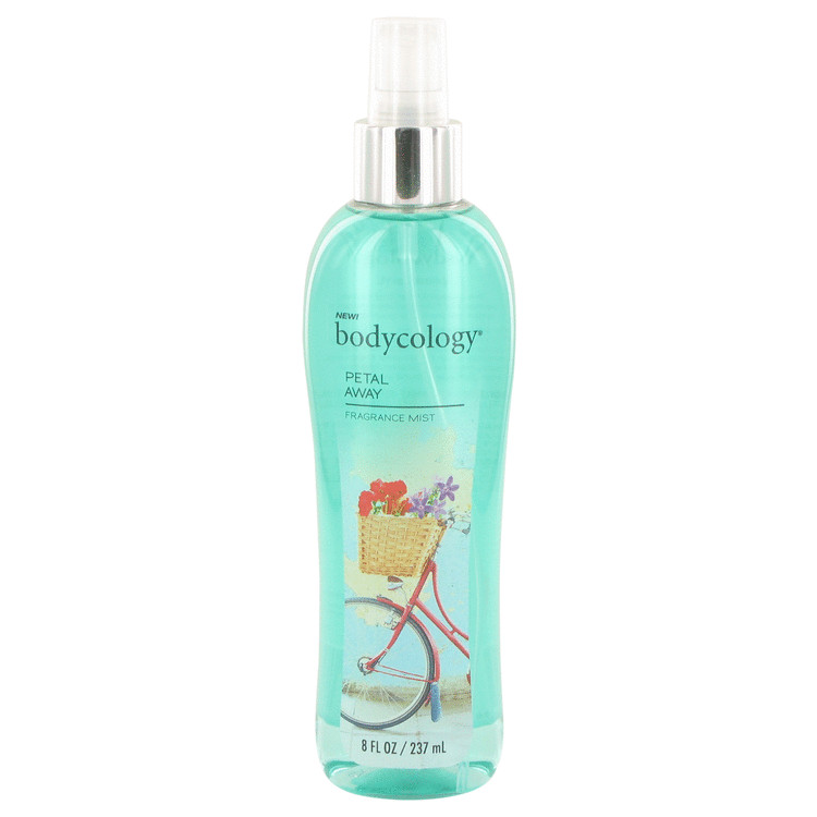 Bodycology Petal Away perfume for women