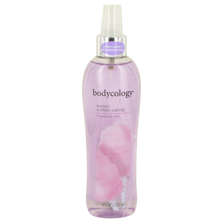 Bodycology Sweet Cotton Candy perfume for women