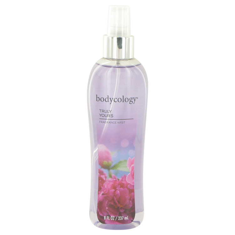 Bodycology Truly Yours perfume for women