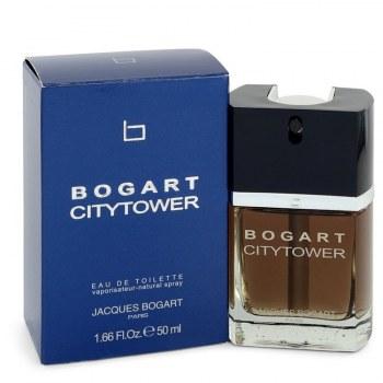 Bogart City Tower by Jacques Bogart