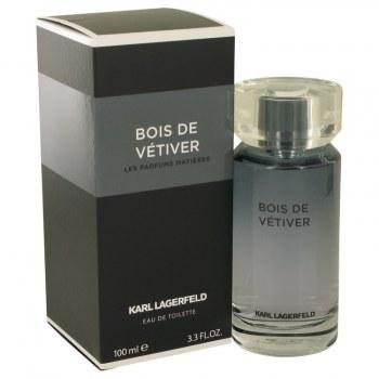 Bois De Vetiver by Karl Lagerfeld
