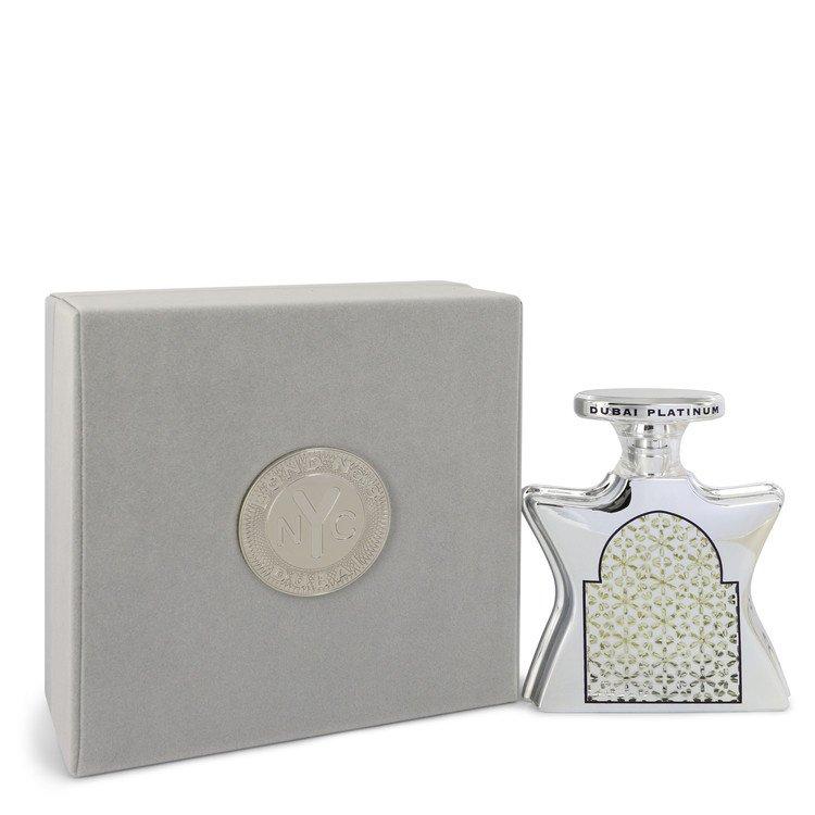 Bond No. 9 Dubai Platinum by Bond No. 9 perfume for women