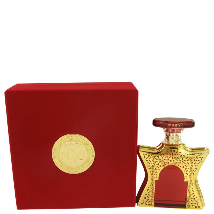 Bond No. 9 Dubai Ruby perfume for women