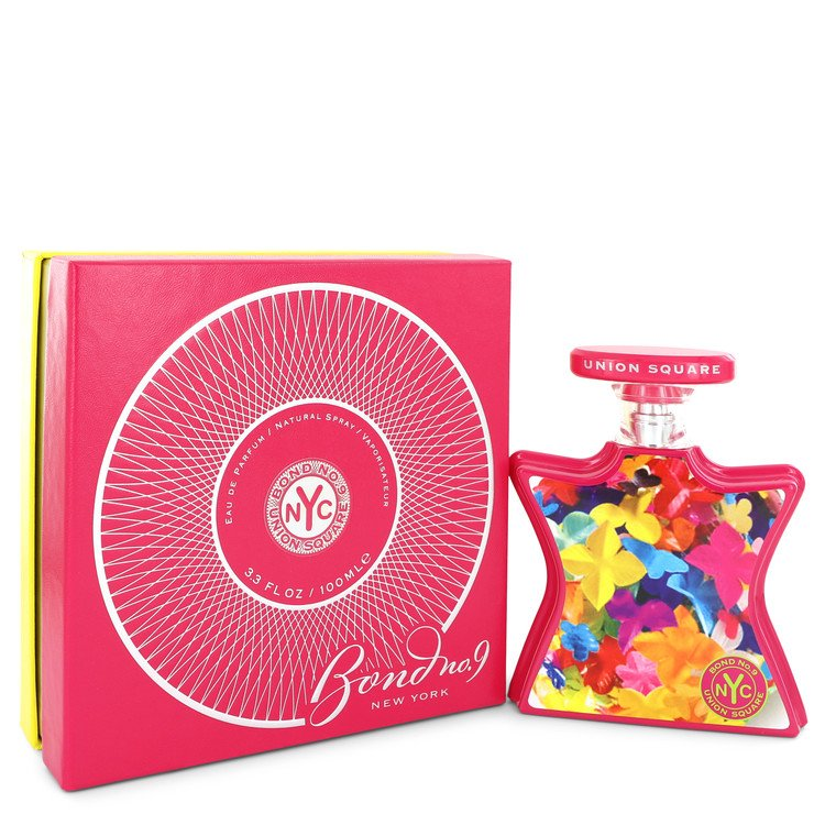 Bond No. 9 Union Square perfume for women