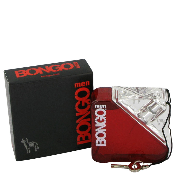 Bongo by Bond No. 9 Cologne for him