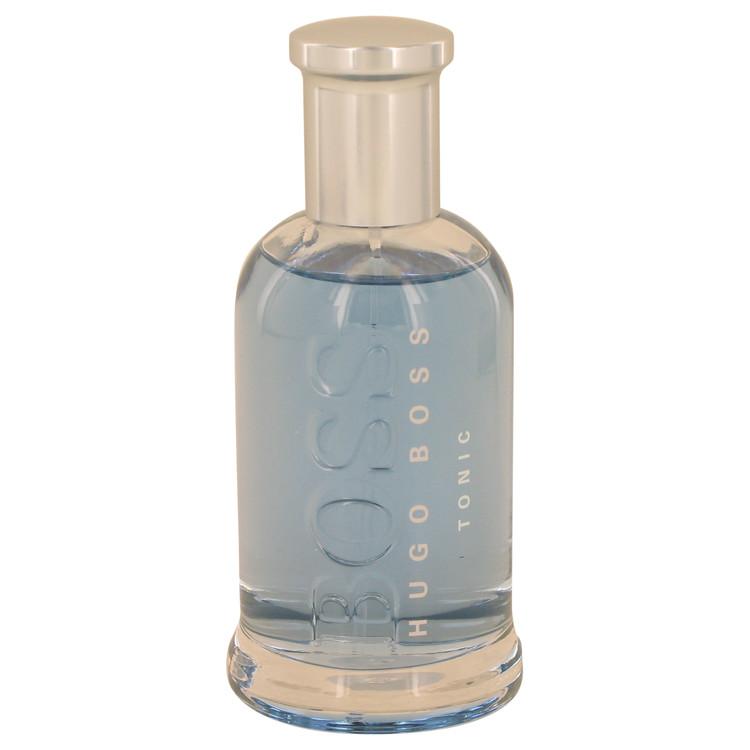 Boss Bottled Tonic by Hugo Boss Eau De Toilette Spray (Tester) 3.3 oz (100ml)