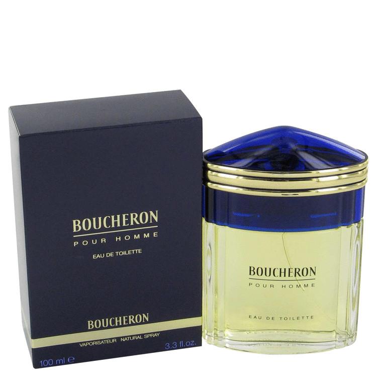 Boucheron by Boucheron Perfume for him