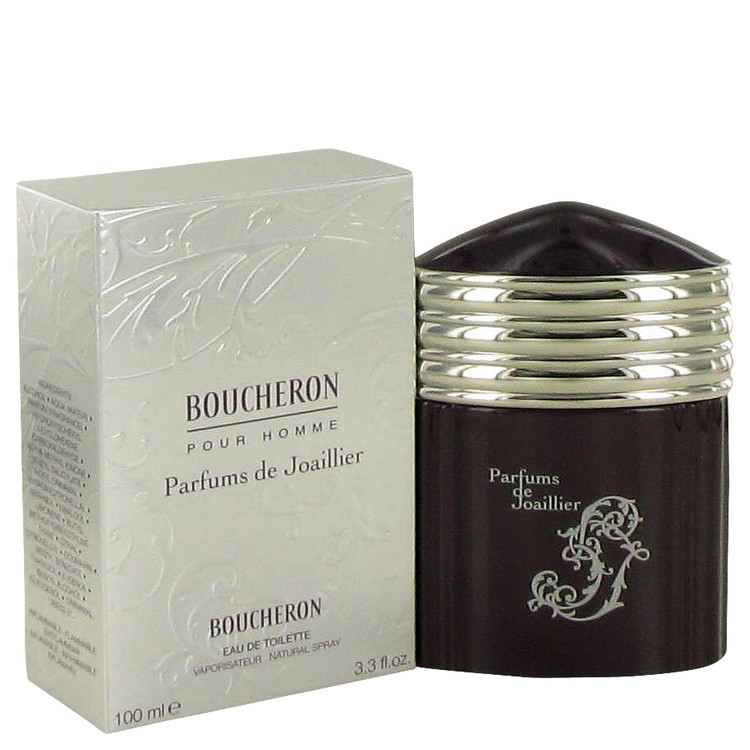 Boucheron Parfums De Joaillier by Boucheron Cologne for him
