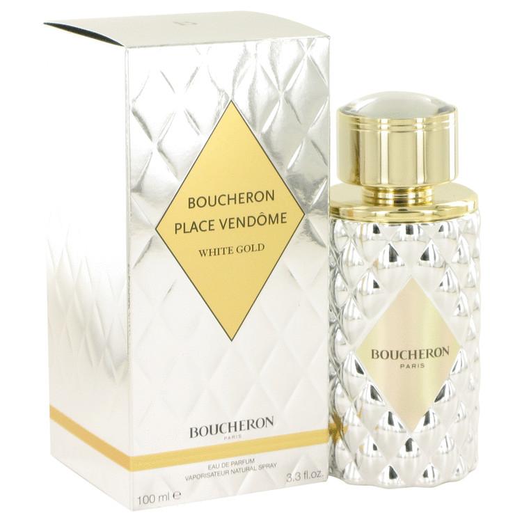 Boucheron Place Vendome White Gold perfume for women