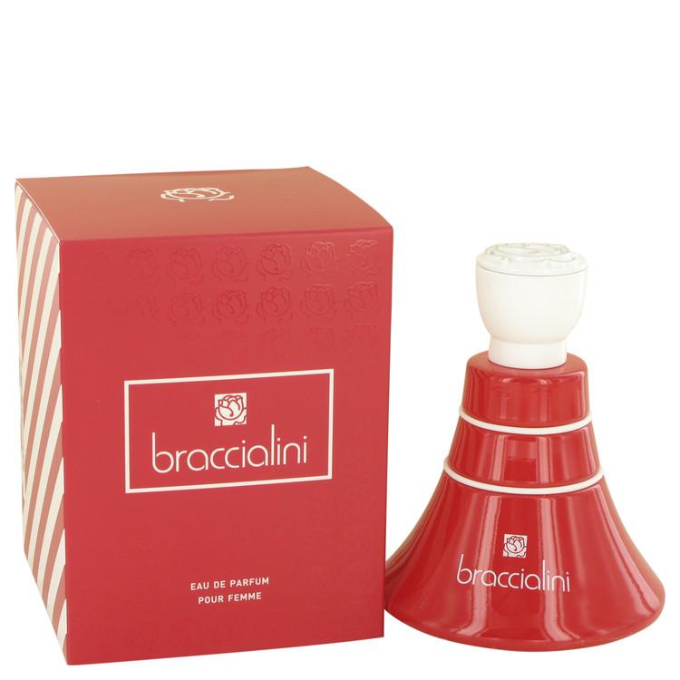 Braccialini Red perfume for women