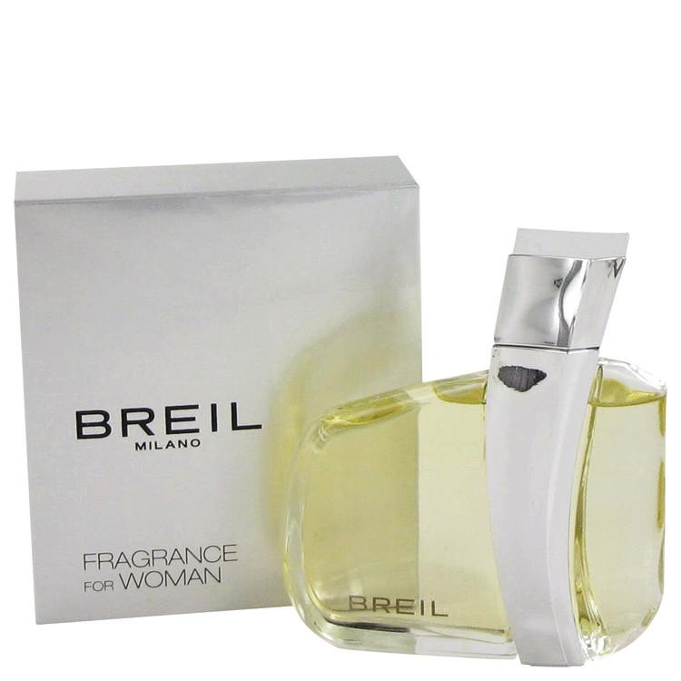Breil Milano perfume for women
