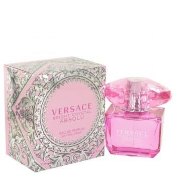 Bright Crystal Absolu by Versace