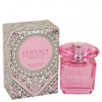 Bright Crystal Absolu by Versace for Women