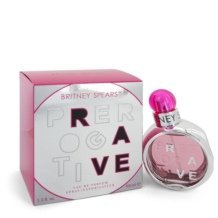 Britney Spears Prerogative Rave perfume for women