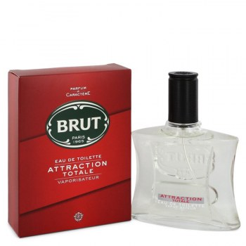 Brut Attraction Totale by Faberge for Men