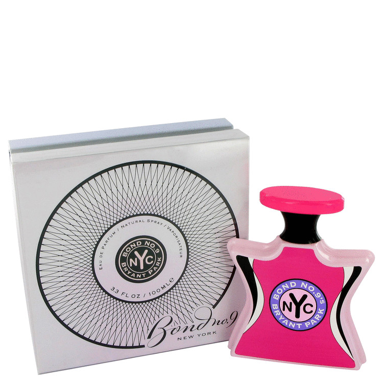 Bryant Park by Bond No. 9 perfume for women