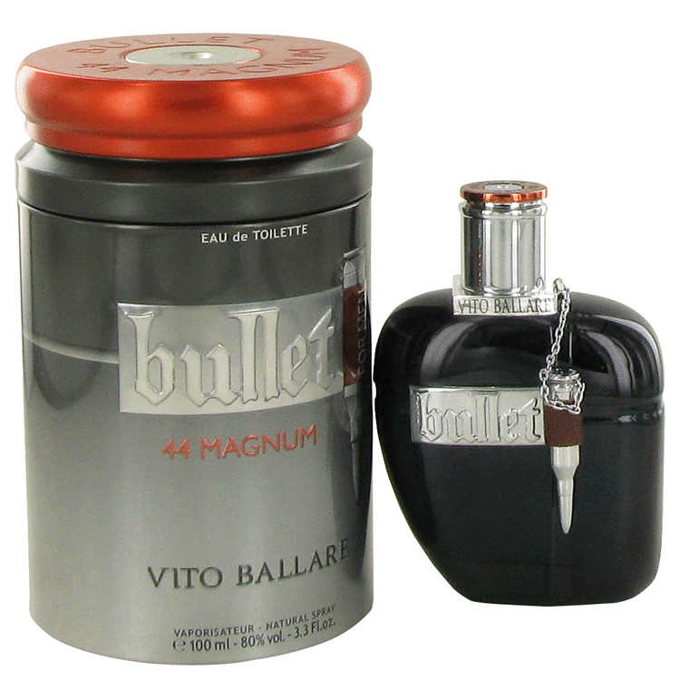 Bullet 44 Magnum by null Cologne for him