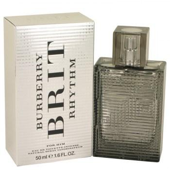 Burberry Brit Rhythm Intense by Burberry for Men