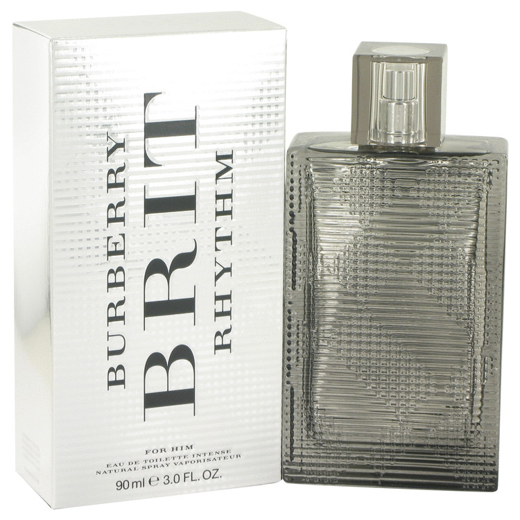 Burberry Brit Rhythm Intense by Burberry Cologne for him