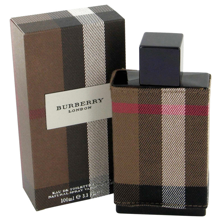 Burberry London (new) by Burberry Perfume for him