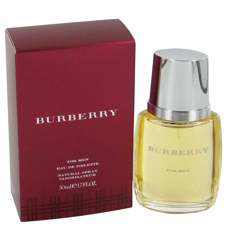 Burberry by Burberry Cologne for him