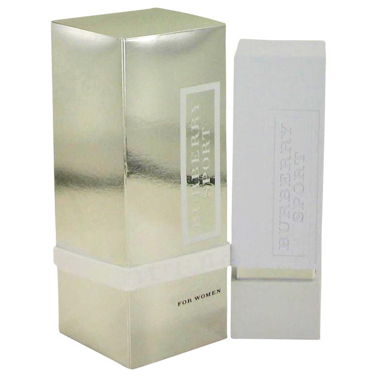 Burberry Sport Ice perfume for women