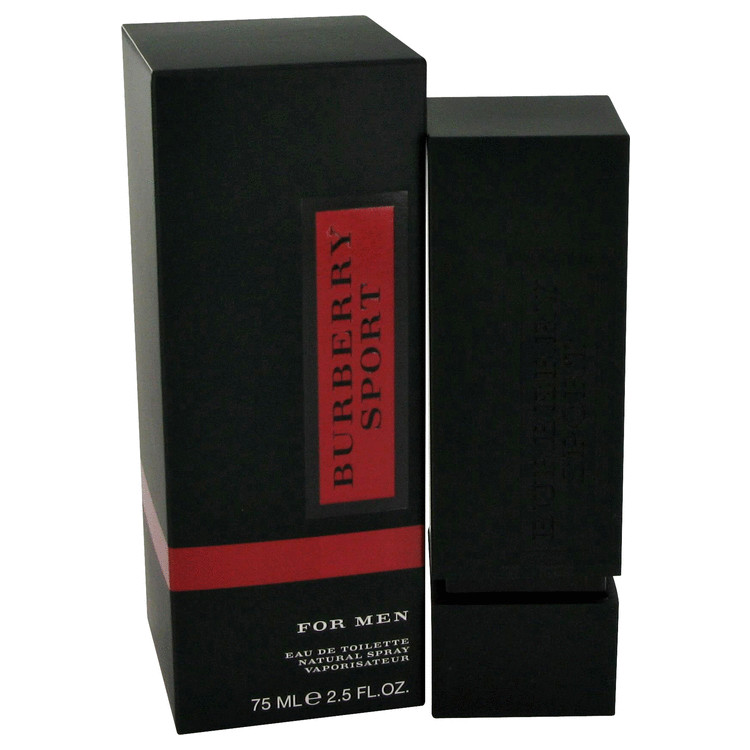 Burberry Sport by Burberry Cologne for him