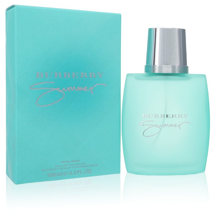 Burberry Summer by Burberry Perfume for him