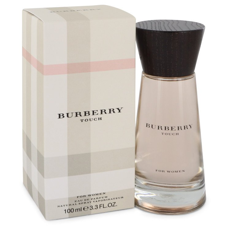 Burberry Touch by Burberry perfume for women