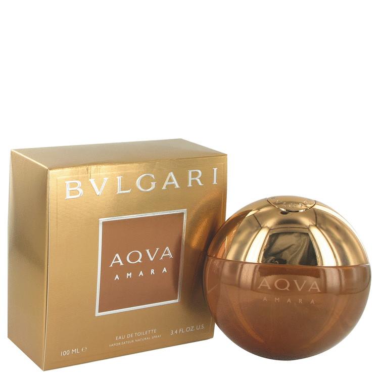 Bvlgari Aqua Amara by Bvlgari Cologne for him