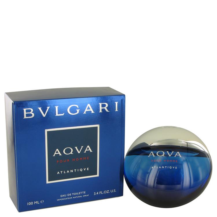 Bvlgari Aqua Atlantique by Bvlgari Cologne for him