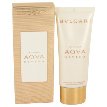 Bvlgari Aqua Divina by Bvlgari for Women