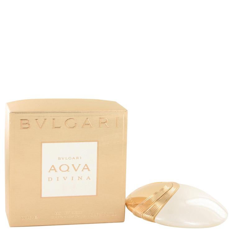 Bvlgari Aqua Divina by Bvlgari perfume for women