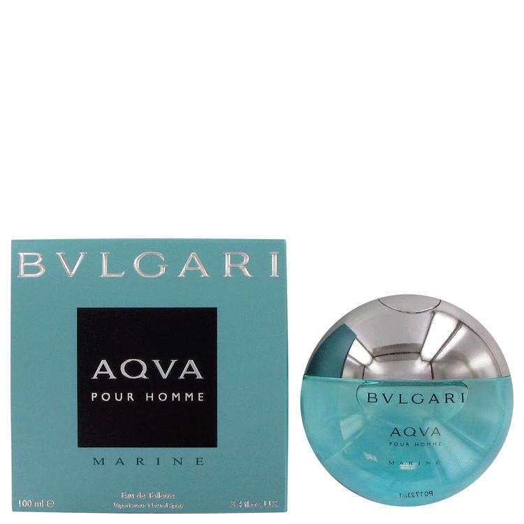 Bvlgari Aqua Marine by Bvlgari Perfume for him