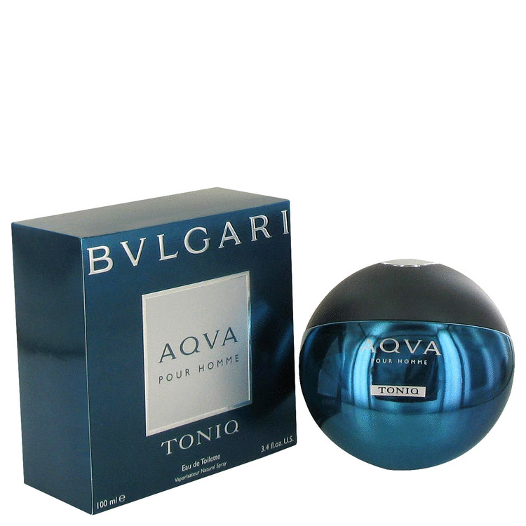 Bvlgari Aqua Tonic by Bvlgari Cologne for him