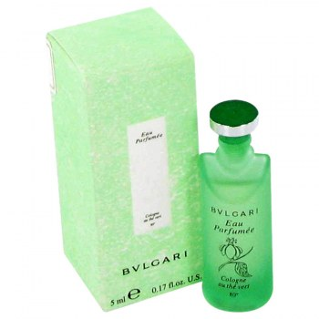 Bvlgari Eau Parfumee (Green Tea) by Bvlgari for Men