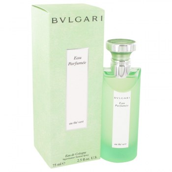 BVLGARI EAU PaRFUMEE (Green Tea) by Bvlgari