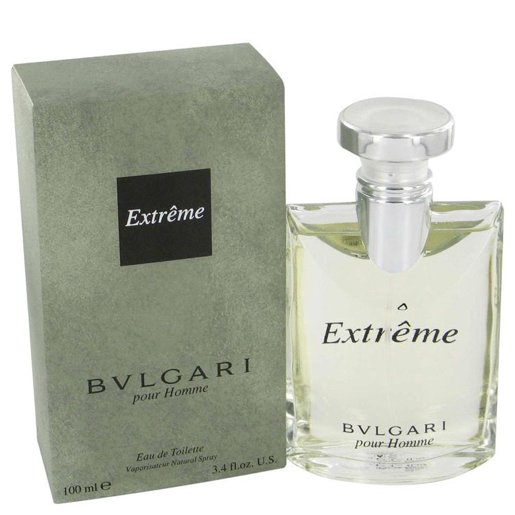 Bvlgari Extreme by Bvlgari Perfume for him