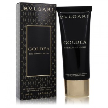 Bvlgari Goldea The Roman Night by Bvlgari for Women
