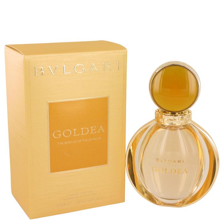 Bvlgari Goldea perfume for women