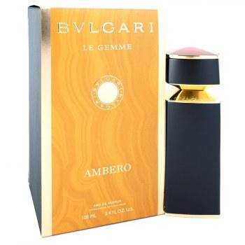 Bvlgari Le Gemme Ambero by Bvlgari for Men