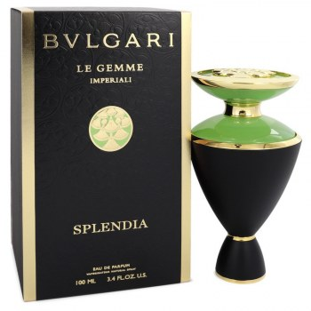 Bvlgari Le Gemme Imperiali Splendia by Bvlgari for Women
