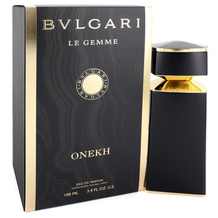 Bvlgari Le Gemme Onekh by Bvlgari Cologne for him