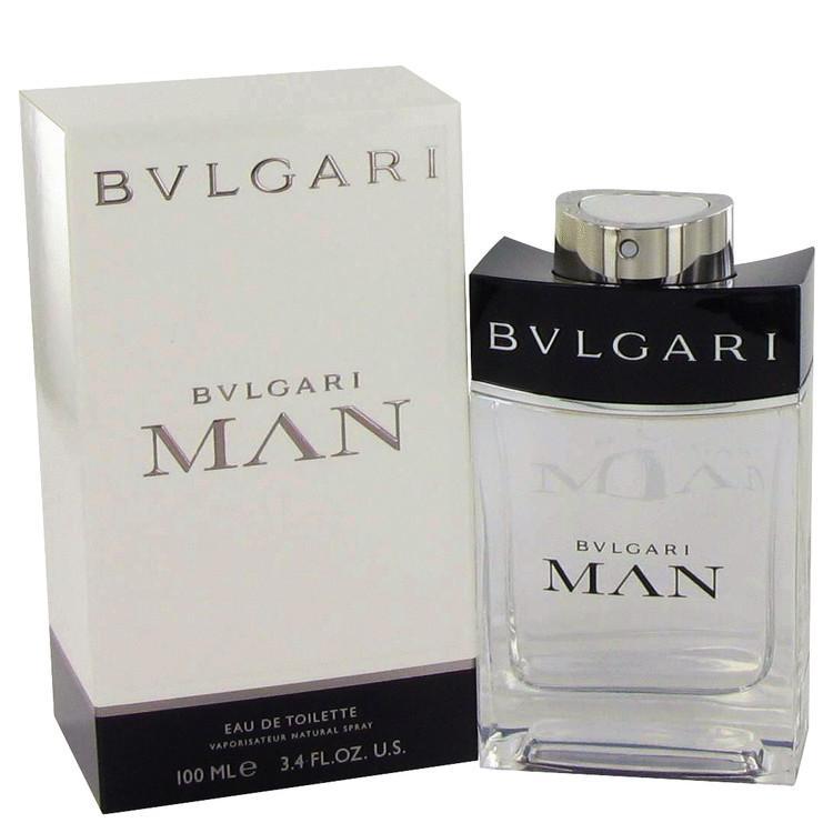 Bvlgari Man by Bvlgari Cologne for him